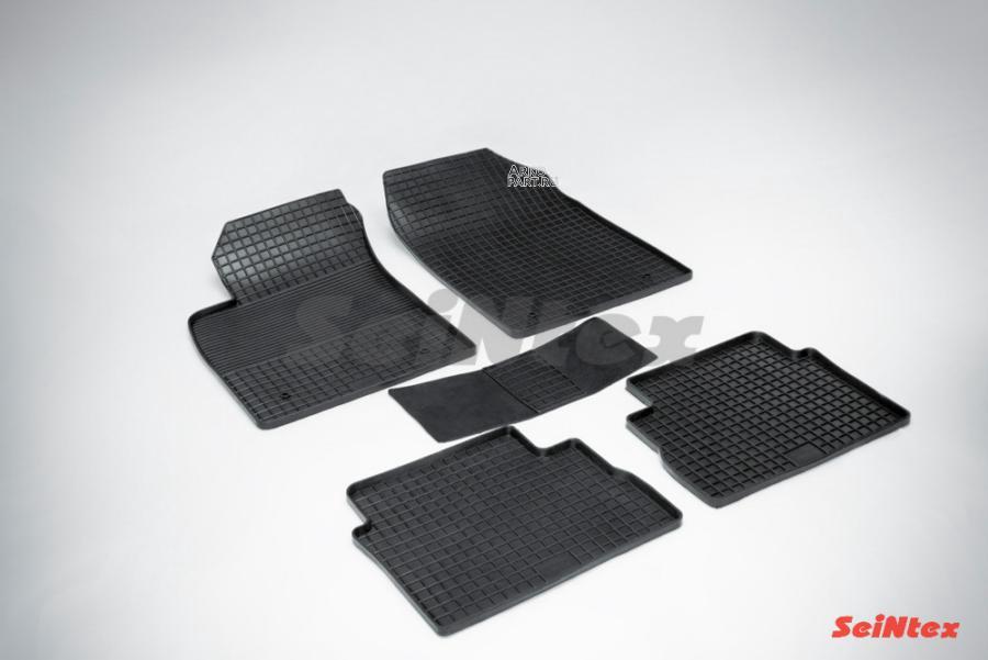 Резиновые коврики Сетка для Opel Vectra C 2002-2008