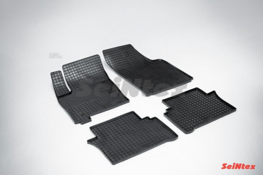 Резиновые коврики Сетка для Opel Meriva (T3000) 2002-2010