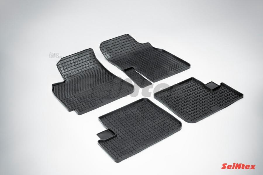 Резиновые коврики Сетка для Chery Tiggo (T11) 2005-2012