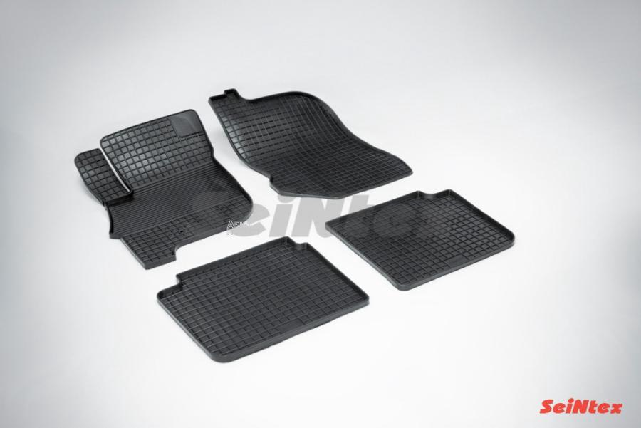 Резиновые коврики Сетка для Mitsubishi Galant IX 2006-2012