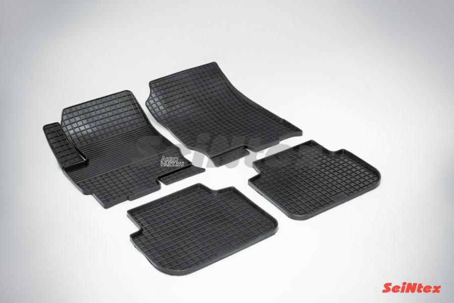 Резиновые коврики Сетка для Mitsubishi Colt VI 2004-2012