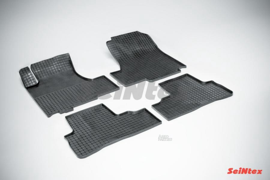 Коврики Сетка(к-т)   HONDA CR-V III 2006-2012 (компл)
