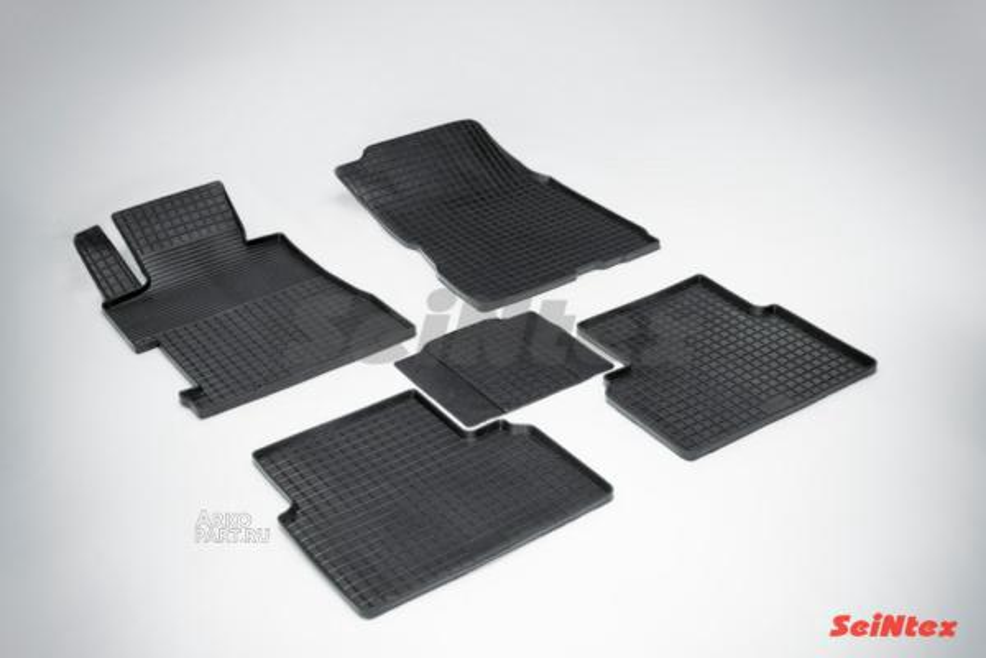 Резиновые коврики Сетка для Honda Civic VIII Sedan 2006-2012
