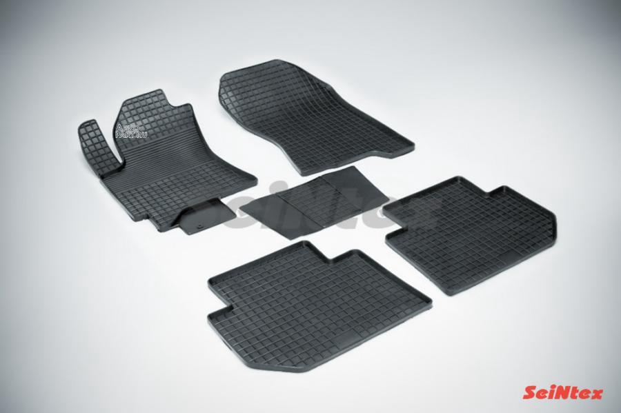 Резиновые коврики Сетка для Subaru Tribeca (B9) 2005-2014
