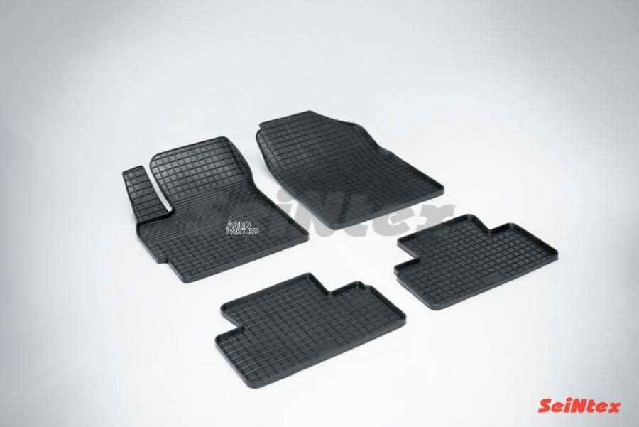 Резиновые коврики Сетка для da CX-7 2006-2012