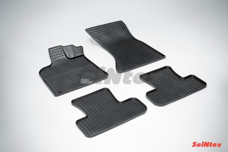 Резиновые коврики Сетка для Audi Q5 2008-2017