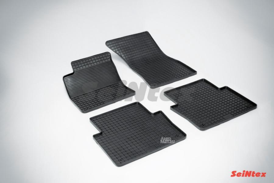 Резиновые коврики Сетка для Audi A-8 2002-2010