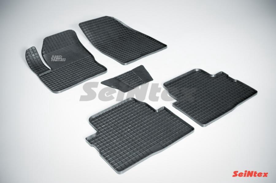 Резиновые коврики Сетка для Ford Kuga I 2008-2012