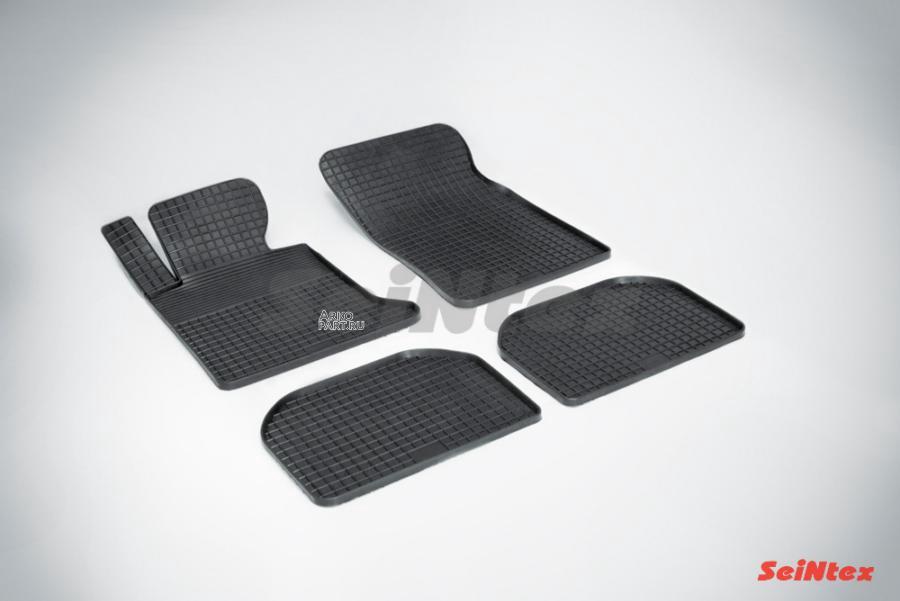 Резиновые коврики Сетка для BMW 7 Ser E-38 1994-2001