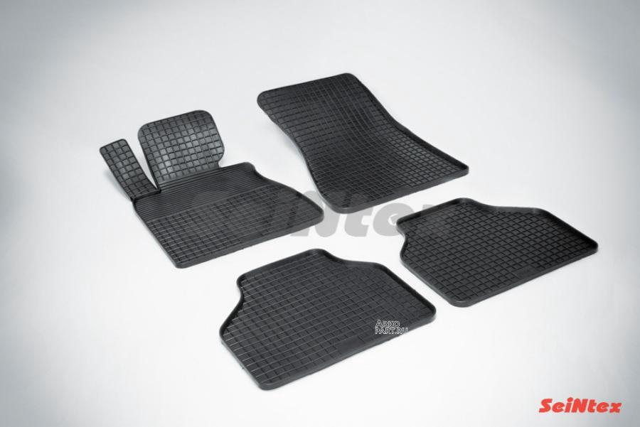 Резиновые коврики Сетка для BMW 7-Ser E-65 2001-2008