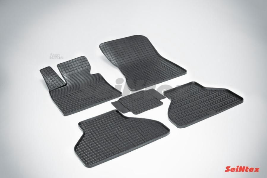 Резиновые коврики Сетка для BMW X-6 E-71 2007-2014