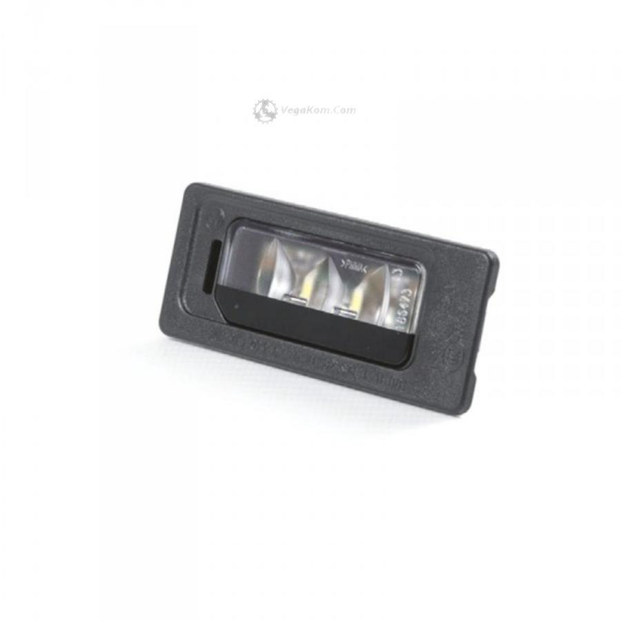 LED-подсветка номерного знака