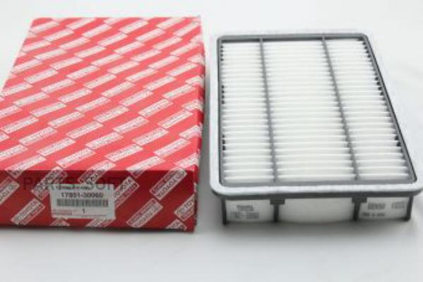 ELEMENT SUB-ASSY, AIR CLEANER FILTER