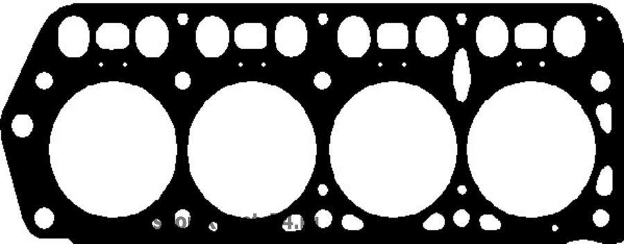 Прокладка головки блока Great Wall Deer Safe  analog