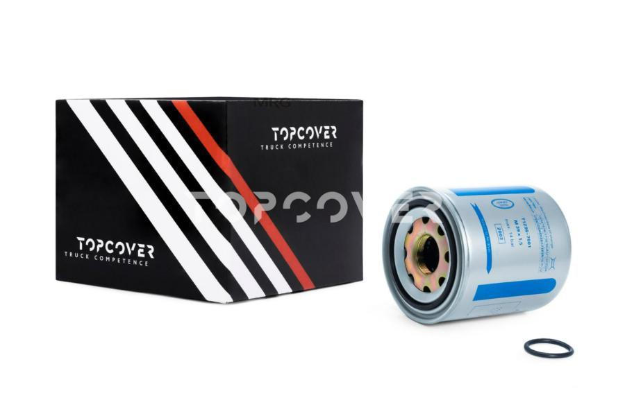 Фильтр пневматической системы T1236-7001
