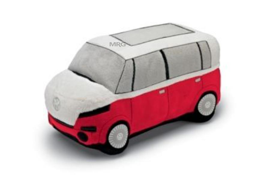 Плюшевая игрушка Volkswagen Plus Toy Bulli