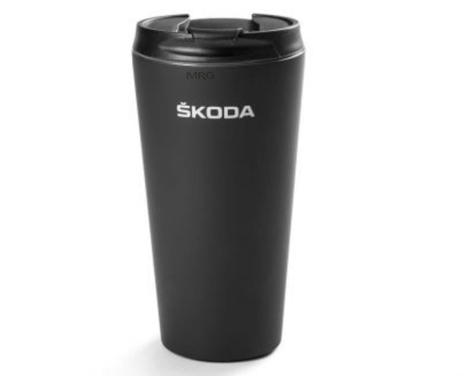 Термокружка Skoda ('0'0'0'0696'04Q)