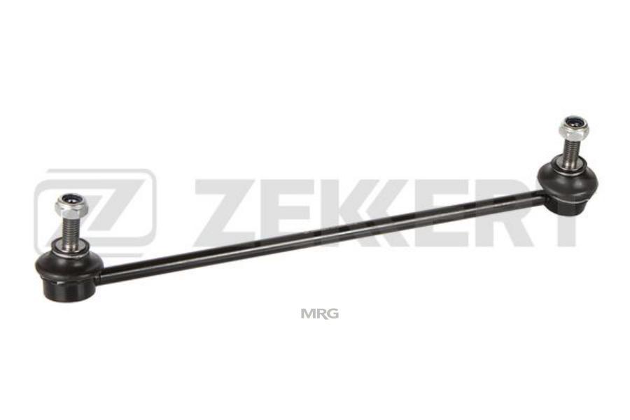 Стойка стабилизатора перед. лев. Citroen C3 III 16-, C3 Picasso 09-, Peugeot 207 06-, 208 12-, 301 12-, 2008 13-