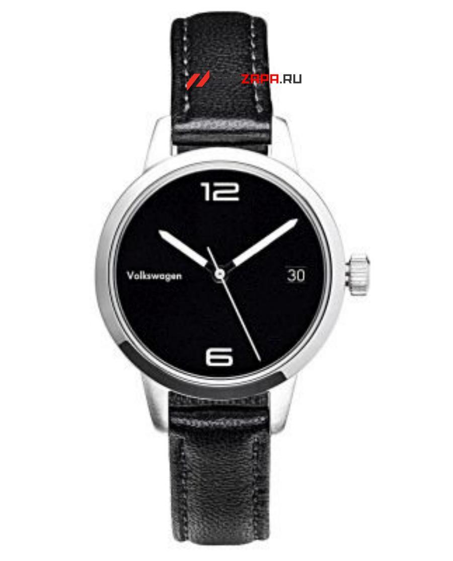 Женские наручные часы Volkswagen Women's Watch Black