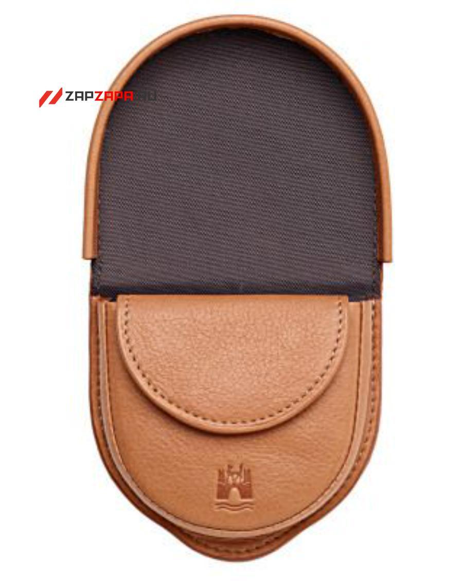 Женский кошелек Volkswagen Classic Ladies Wallet Beige