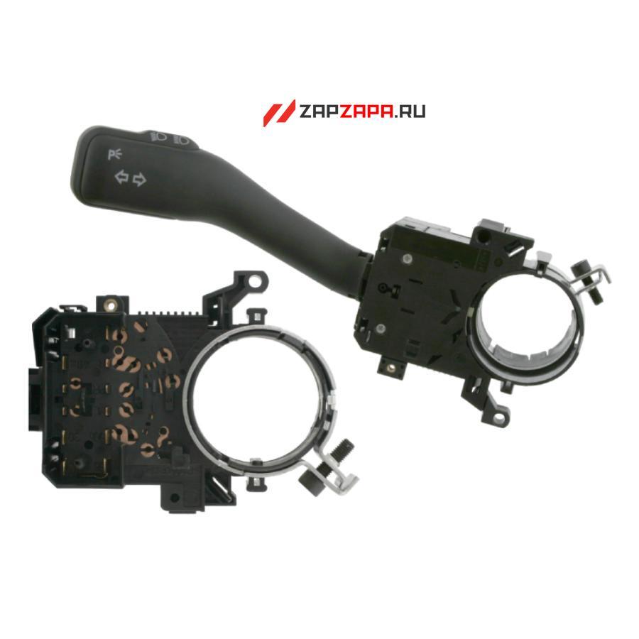 Мигающий указатель; Выключатель на колонке рулевого управления