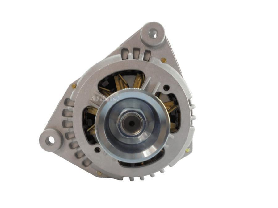 Генератор двигателя автомобиля