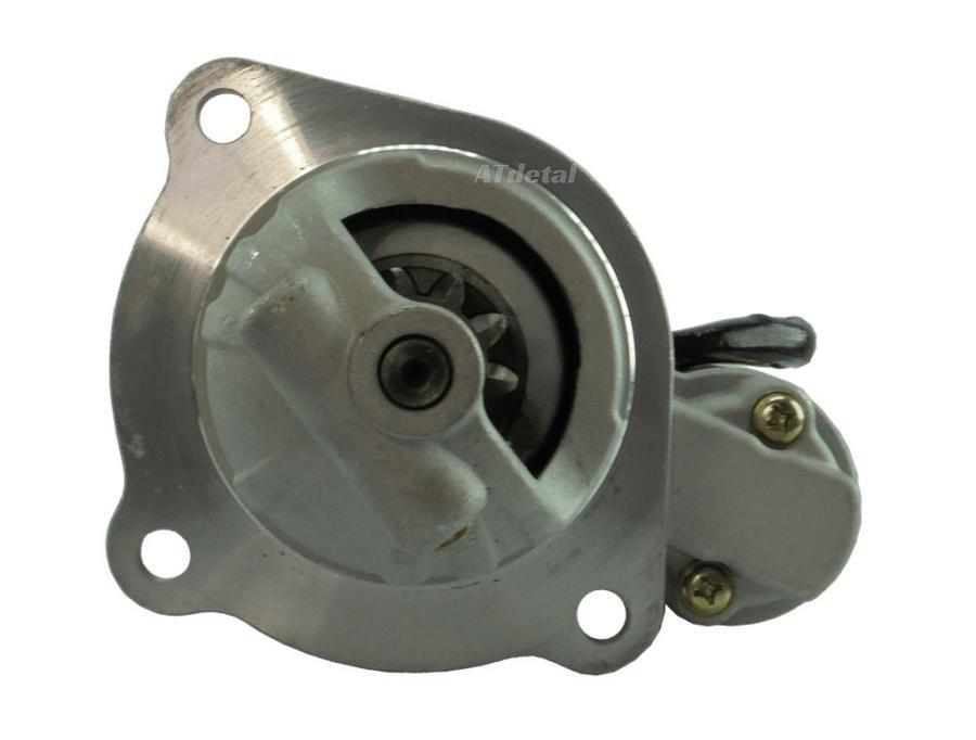 Стартер двигателя автомобиля ГАЗ-33106 Валдай с двиг.CUMMINS ISF3.8 (24В, 3,6кВт)