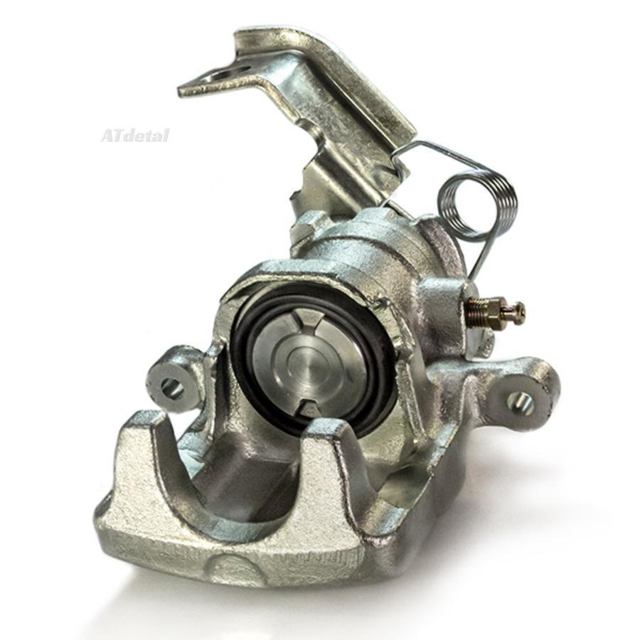 Суппорт тормозной задний без скобы левый Honda Accord VI (98-02)