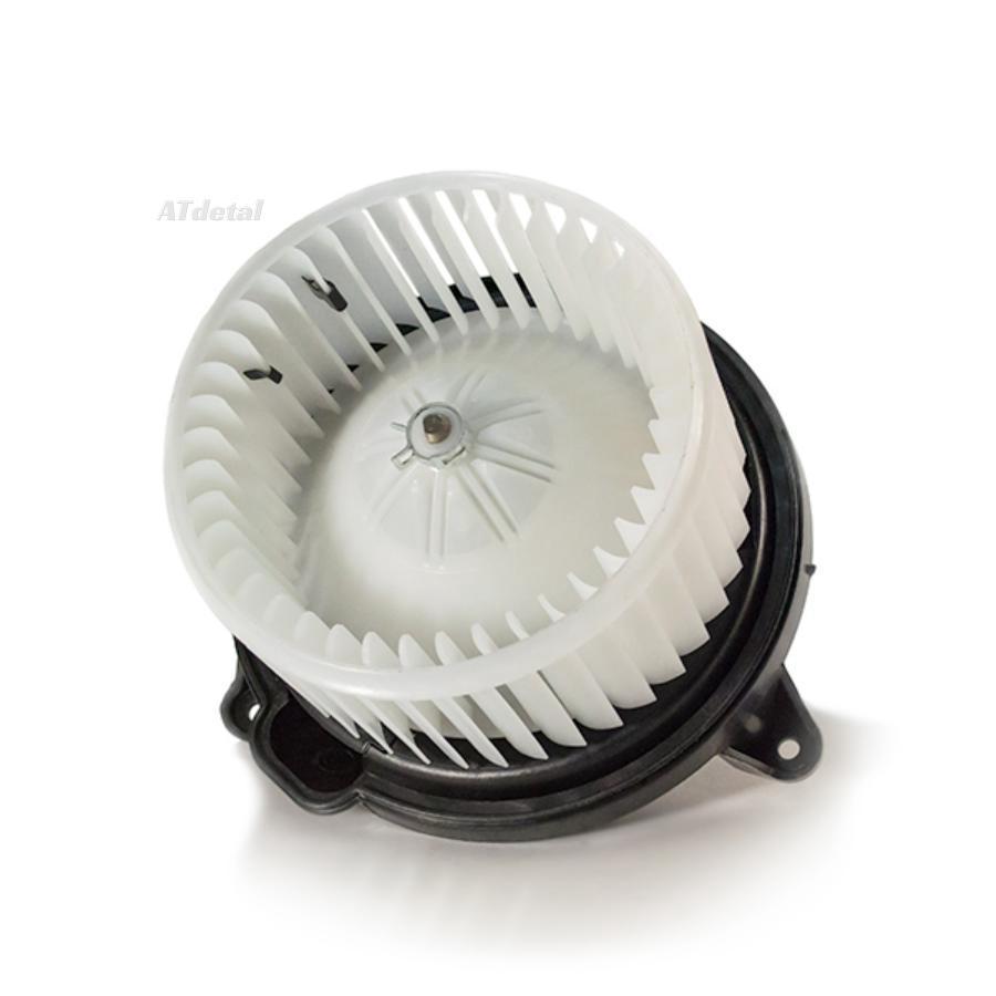 Мотор отопителя Nissan Navara (D40) (05-15)