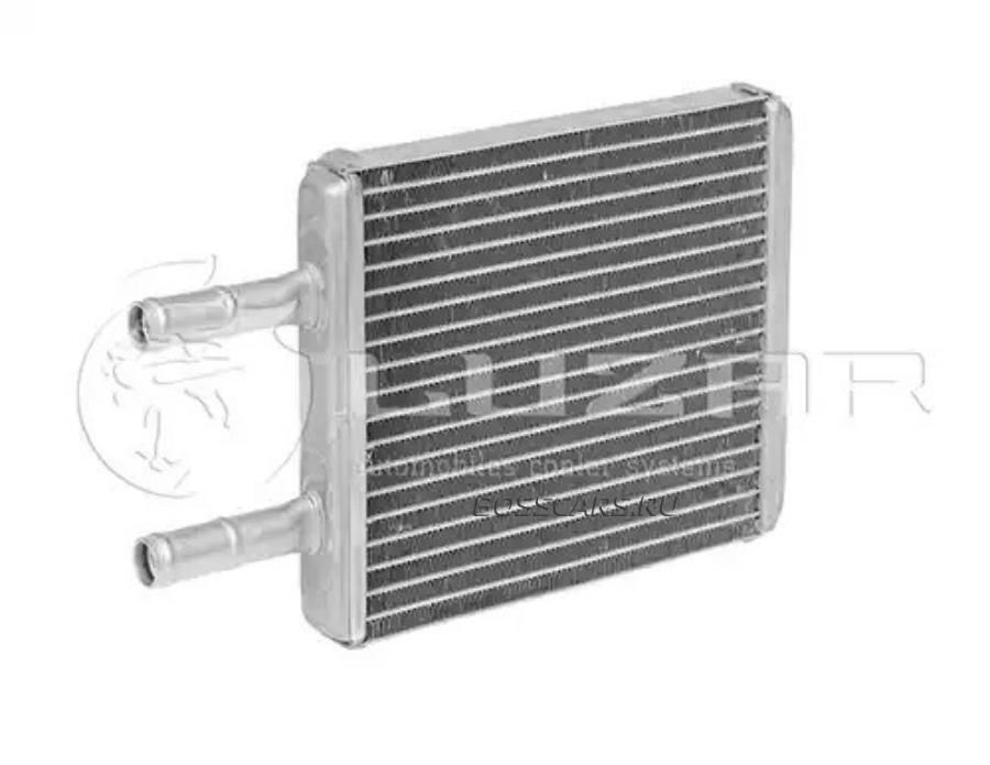 Радиатор отоп. для а/м Hyundai Getz (02-)