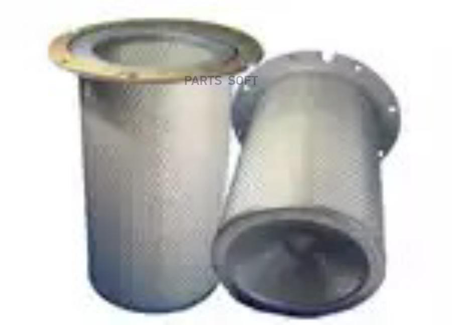 Фильтр добавочного воздуха