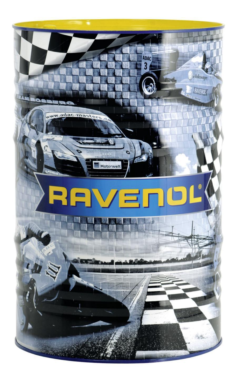 Ravenol ATF SP-IV Fluid