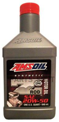 Моторное масло Z-Rod Synthetic Motor Oil