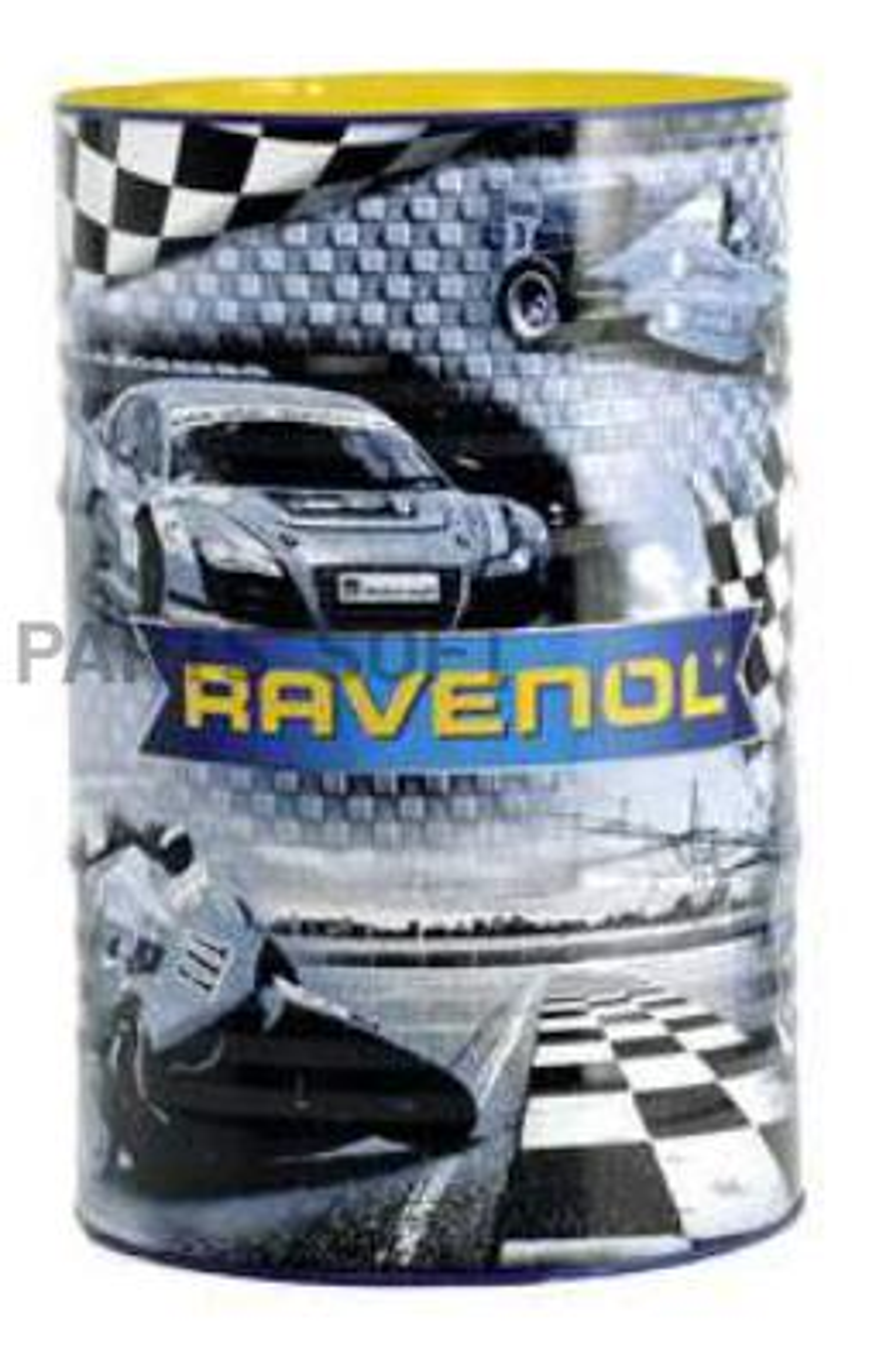 Ravenol Formel Diesel Super SAE 15W-40 .