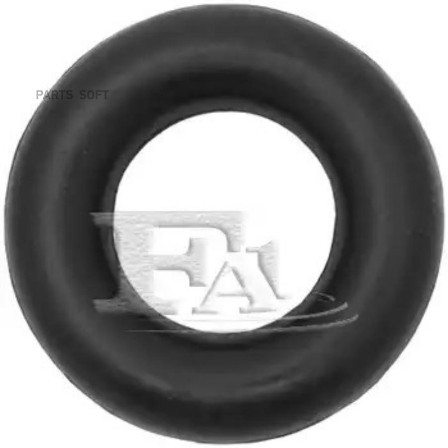 Крепление глушителя 29*59*15 (кольцо)