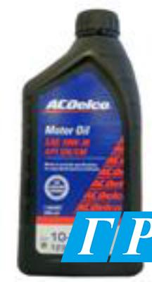 MOTOR OIL 10W30SM/CF/ GF 4 - ENGINE OIL