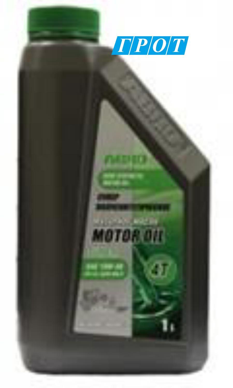 Моторное масло SUPER 4T