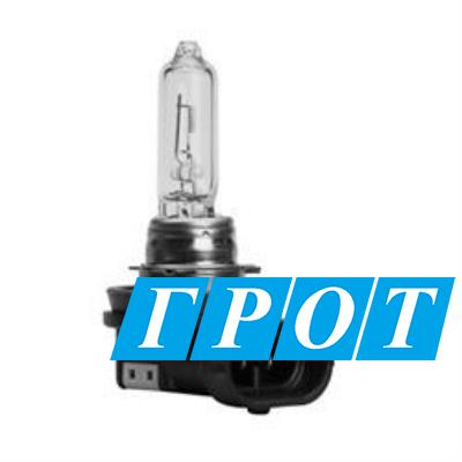 Лампа галоген Pure Light H9 12В 65Вт