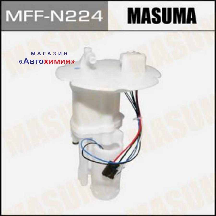 Топливный фильтр в бак ALTIMA/ L31