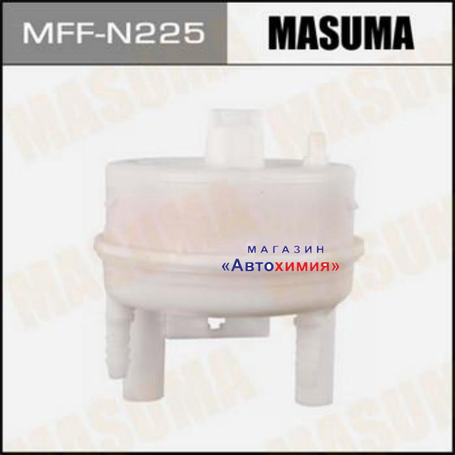 Топливный фильтр в бак (без крышки) DUSTER, LOGAN / 04-
