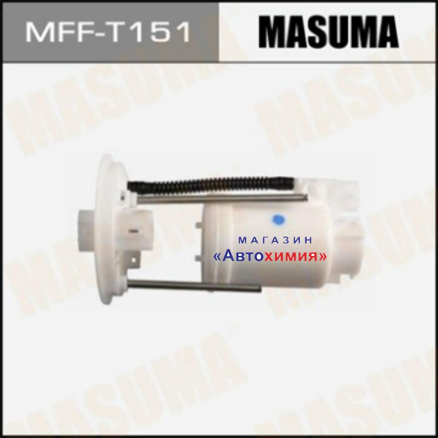 Топливный фильтр MASUMA в бак CAMRY/ GSV50L