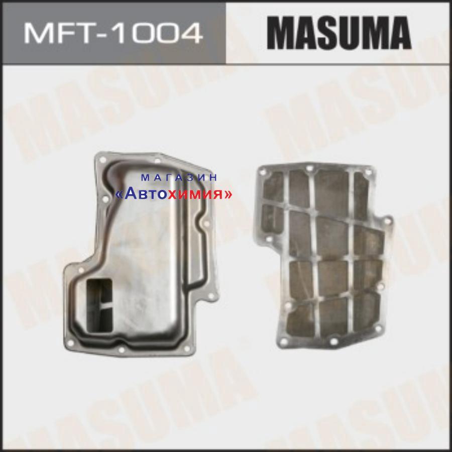 Фильтр трансмиссии Masuma (SF190A, JT417K)