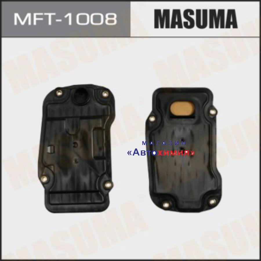 Фильтр трансмиссии Masuma (SF304A, JT438K)