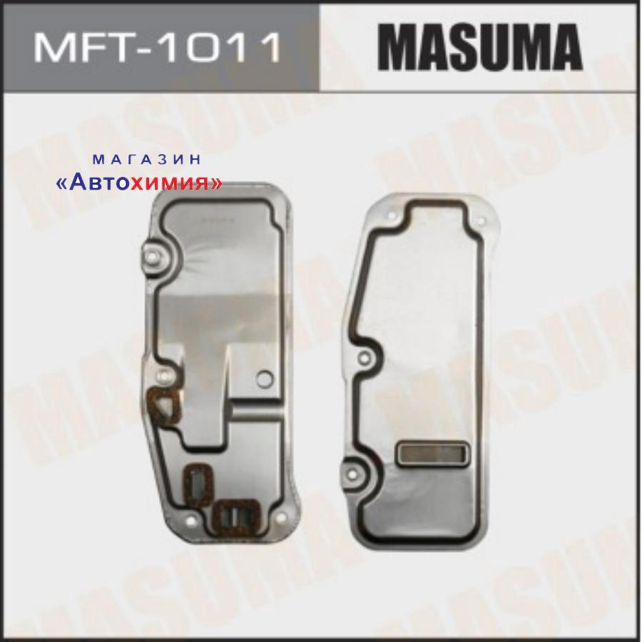 Фильтр трансмиссии Masuma (SF334, JT436)