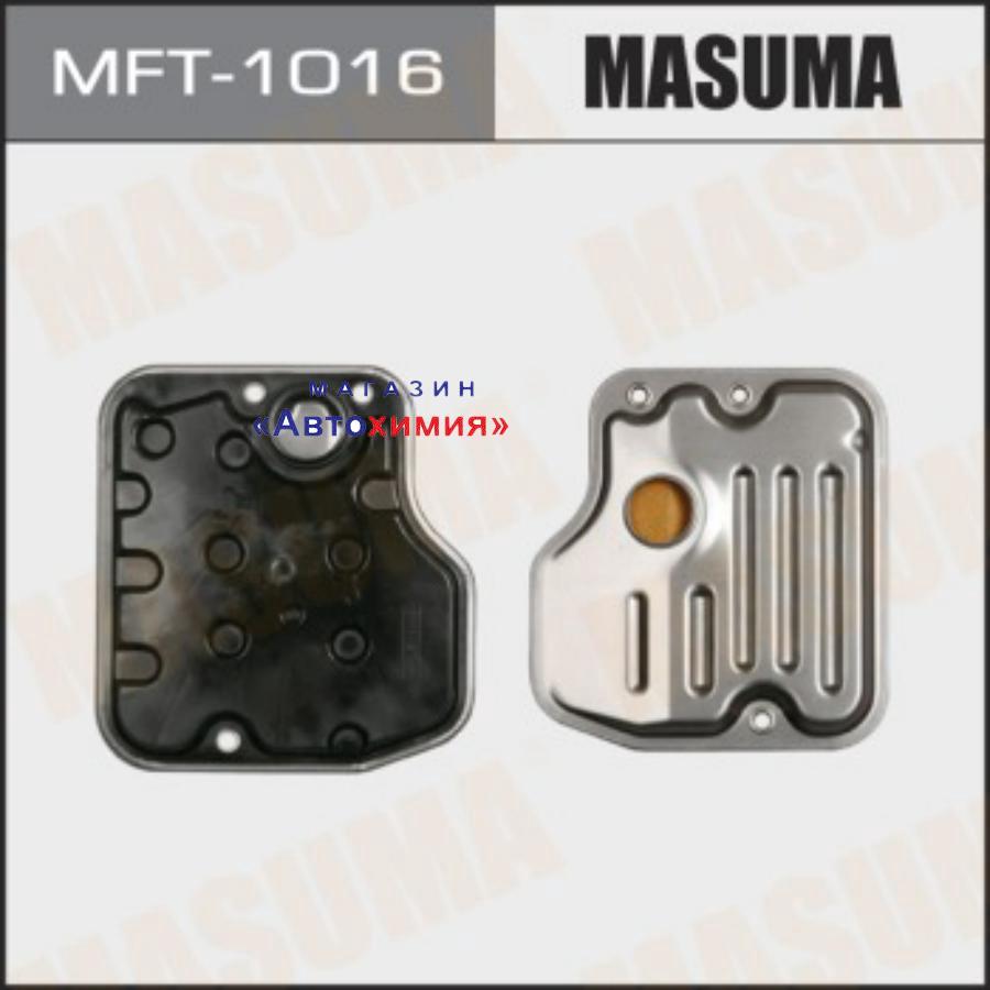 Фильтр трансмиссии Masuma (SF302, JT422K)