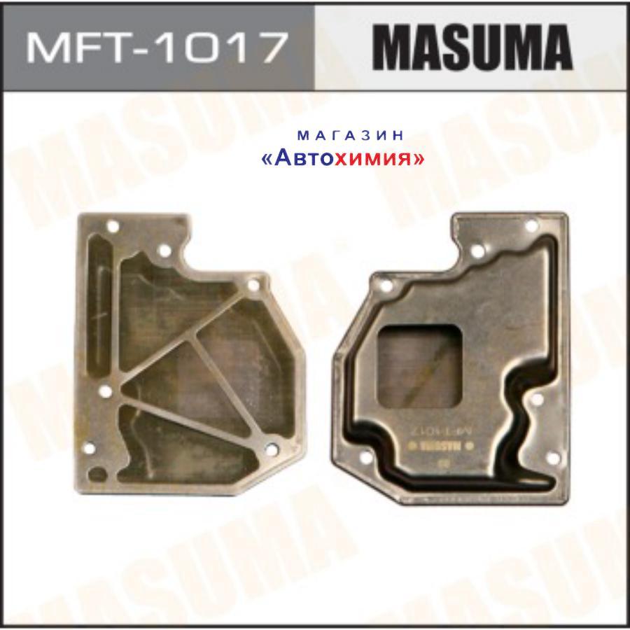 Фильтр трансмиссии Masuma (SF150, JT278K)