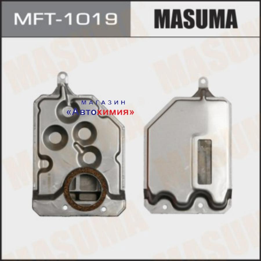 Фильтр трансмиссии Masuma (SF152H, JT385K)