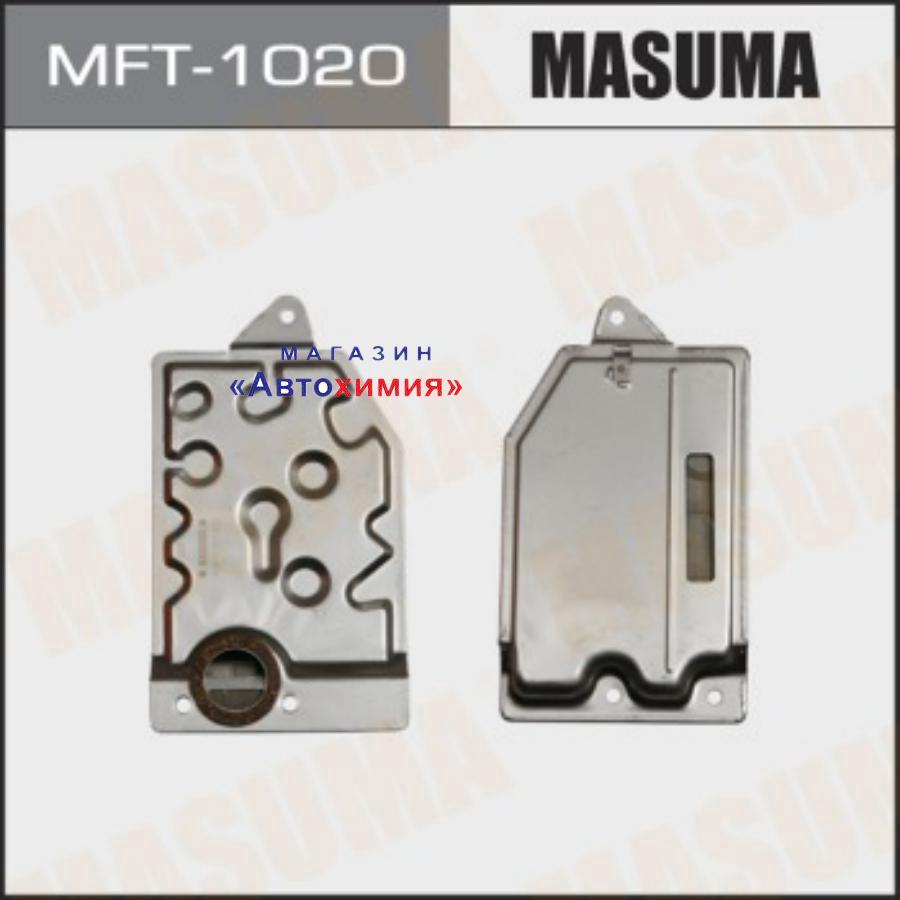 Фильтр трансмиссии Masuma (SF152C, JT390K)