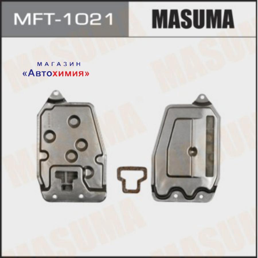 Фильтр трансмиссии Masuma (SF206, JT391K)