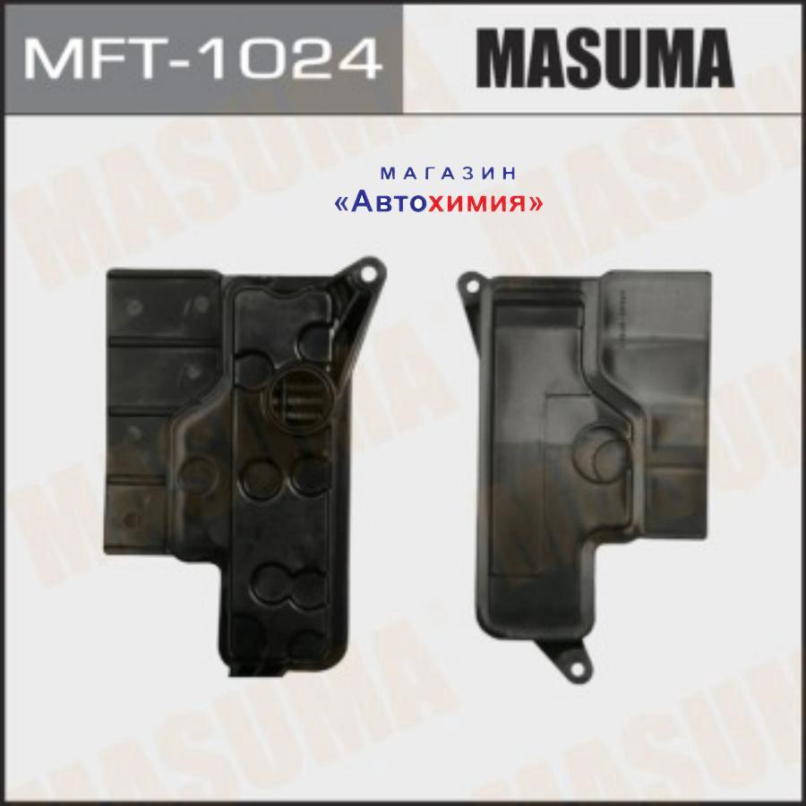 Фильтр трансмиссии Masuma (SF335, JT394K)